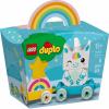 LEGO® DUPLO 10953 -  Jednorožec - Cena : 229,- Kč s dph