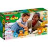 LEGO® DUPLO 10955 -  Vláček se zvířátky - Cena : 387,- Kč s dph