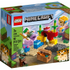 LEGO® Minecraft 21164 - Korálový útes - Cena : 229,- Kč s dph