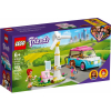 LEGO® Friends 41443 -  Olivia a její elektromobil - Cena : 339,- Kč s dph