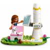 LEGO® Friends 41443 -  Olivia a její elektromobil - Cena : 300,- Kč s dph
