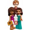 LEGO® Friends 41448 -  Kino v městečku Heartlake - Cena : 1119,- Kč s dph