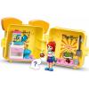 LEGO® Friends 41664 -  Mia a její mopsíkový boxík - Cena : 199,- Kč s dph