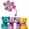 LEGO® Friends 41665 -  Stephanie a její kočičí boxík - Cena : 199,- Kč s dph