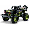 LEGO® Technic 42118 -  Monster Jam® Grave Digger® - Cena : 439,- Kč s dph
