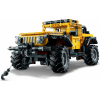 LEGO® Technic 42122 -  Jeep® Wrangler - Cena : 1059,- Kč s dph