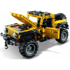 LEGO® Technic 42122 -  Jeep® Wrangler - Cena : 1009,- Kč s dph