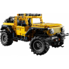 LEGO® Technic 42122 -  Jeep® Wrangler - Cena : 990,- Kč s dph