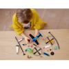 LEGO® City 60260 - Závod vo vzduchu - Cena : 718,- Kč s dph