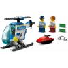 LEGO® City 60275 -  Policejní vrtulník - Cena : 193,- Kč s dph