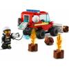 LEGO® City 60279 -  Speciální hasičské auto - Cena : 229,- Kč s dph