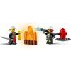 LEGO® City 60280 -  Hasičské auto s žebříkem - Cena : 377,- Kč s dph