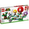 LEGO® City 60282 -  Velitelská jednotka hasičů - Cena : 959,- Kč s dph