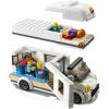 LEGO® City 60283 -  Prázdninový karavan - Cena : 439,- Kč s dph