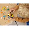 LEGO® City 60284 -  Náklaďák silničářů - Cena : 229,- Kč s dph