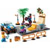 LEGO® City 60290 -  Skatepark - Cena : 619,- Kč s dph