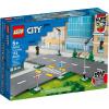 LEGO® City 60304 -  Křižovatka - Cena : 389,- Kč s dph