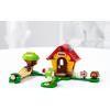 LEGO®® Super Mario 71367 - Mariův dům a Yoshi - rozšiřující set - Cena : 653,- Kč s dph