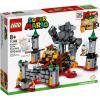 LEGO®® Super Mario™ 71369 Boj v Bowserově hradu – rozšiřující set - Cena : 2047,- Kč s dph