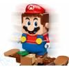 LEGO® Super Mario 71382 - Hlavolam s piraňovou rostlinou - Cena : 629,- Kč s dph