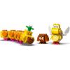 LEGO® Super Mario 71383 -Wiggler a jedovatá bažina - rozšiřující set - Cena : 799,- Kč s dph