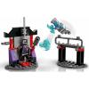 LEGO® Ninjago 71731 -  Epický souboj – Zane vs. Nindroid - Cena : 229,- Kč s dph