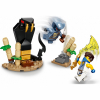 LEGO® Ninjago 71732 -  Epický souboj – Jay vs. Serpentine - Cena : 229,- Kč s dph