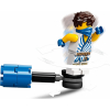 LEGO® Ninjago 71732 -  Epický souboj – Jay vs. Serpentine - Cena : 193,- Kč s dph