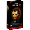 LEGO® Super Heroes 76165 - Iron Manova helma - Cena : 1299,- Kč s dph