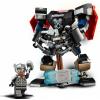 LEGO® Super Heroes 76169 - Thor v obrněném robotu - Cena : 229,- Kč s dph