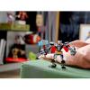 LEGO® Super Heroes 76169 - Thor v obrněném robotu - Cena : 199,- Kč s dph