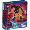 LEGO® Super Heroes 76171 - Miles Morales v obrněném robotu - Cena : 199,- Kč s dph