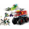 LEGO® Super Heroes 76174 - SpiderMan v monster trucku vs. Mysterio - Cena : 1009,- Kč s dph