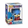 Funko POP Games: Sonic 30th- Running Sonic - Cena : 357,- Kč s dph