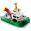 LEGO® Creator 31113 - Kamion pro přepravu závodních aut - Cena : 489,- Kč s dph