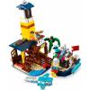 LEGO® Creator 31118 - Surfařský dům na pláži - Cena : 999,- Kč s dph