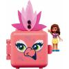 LEGO® Friends 41662 - Olivia a její plameňákový boxík - Cena : 219,- Kč s dph