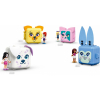 LEGO® Friends 41662 - Olivia a její plameňákový boxík - Cena : 199,- Kč s dph