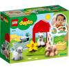 LEGO®® DUPLO® 10949 Zvířátka z farmy - Cena : 199,- Kč s dph
