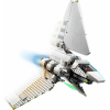 LEGO® Star Wars 75302 - Raketoplán Impéria - Cena : 1590,- Kč s dph