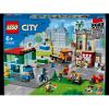 LEGO® City 60292 -  Centrum města - Cena : 1969,- Kč s dph