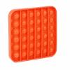 Pop it - praskání bublin - čtverec - 4 druhy - Cena : 79,- Kč s dph