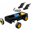 LEGO® Super Heroes 76180 - Batman™ vs.Joker™: Honička vBatmobilu - Cena : 629,- Kč s dph