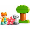 LEGO® DUPLO® 10950 - Traktor a zvířátka z farmy - Cena : 389,- Kč s dph