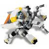 LEGO® Creator 31115 - Vesmírný těžební robot - Cena : 479,- Kč s dph