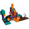 LEGO® Minecraft 21168 - Podivný les - Cena : 589,- Kč s dph