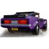 LEGO® Speed Champions 76904 - Mopar Dodge SRT Top Fuel Dragster a 1970 Dodge Challenger T/A - Cena : 1190,- Kč s dph