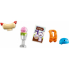 LEGO® Friends 41679 - Domek v lese - Cena : 589,- Kč s dph
