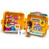LEGO® Friends 41671 - Andrein plavecký boxík - Cena : 193,- Kč s dph