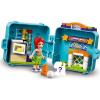 LEGO® Friends 41669 - Miin fotbalový boxík - Cena : 199,- Kč s dph